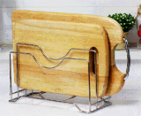 Cutting Board Organizer