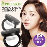 April Skin _ Korean Brand Cosmetics