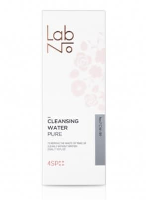 4SP Pure Cleansing Water