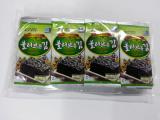 mini olive flavour seaweed laver