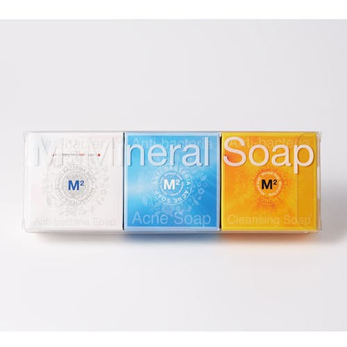 SOAP -M- Anti-acne soap-