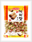 New Cinnamon Candy