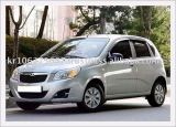 Used Sedan -Gentra X GM Daewoo
