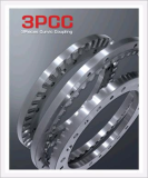 3PCC(3Pieces Curivc Coupling)