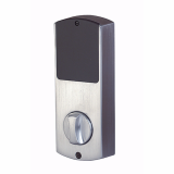 Stand-alone Touchpad electronic deadbolt