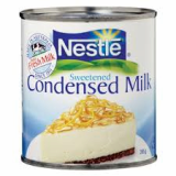 CONDENSED MILK_ MILK POWDER_ WHEY POWDER