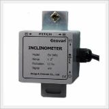 MEMS Tiltmeter