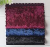 Korea origin, Luxuriuos velvet fabric