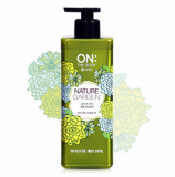 _ON_ THE BODY_ Nature Garden Perfume Body Wash