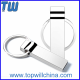 Fine Smooth Metal Free Key Ring Usb 3_0 Flash Drive 32GB