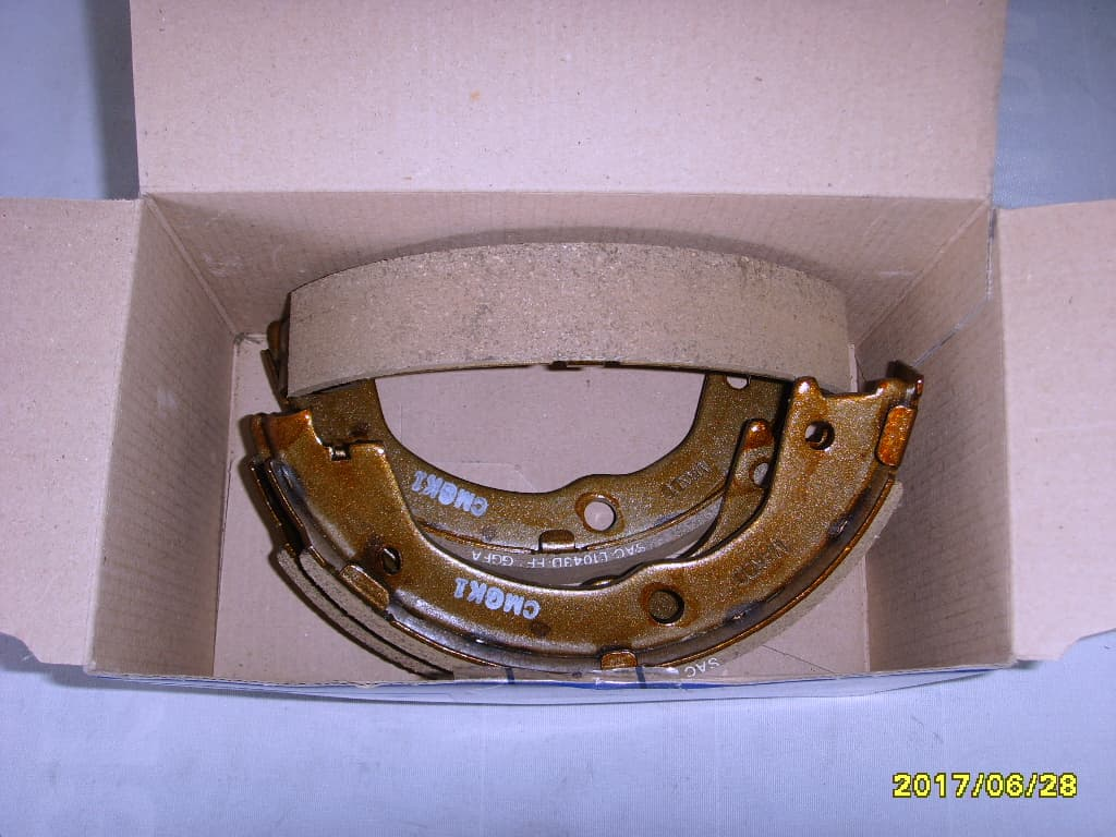 HYUNDAI SANTAFE spare parts_58305 2BA00_