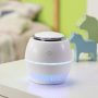 UV LED Personal Air Purifier Cleaner by OH Radical New Mini