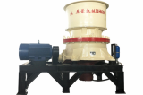 DH Series Single Cylinder Hydraulic Cone Crusher exporter