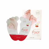 Secret A Magic foot peeling set