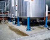 industrial weighting system,hopper weighing system,tank weighing system,silo weighing system