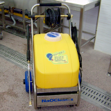 Detail 01 - Sterilizing Sanitizer - Cleaner - NaOClean S - DES-WA50