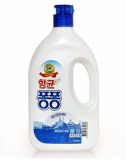 LG PongPong Washing Kitchen Dishwashers Detergent Korea