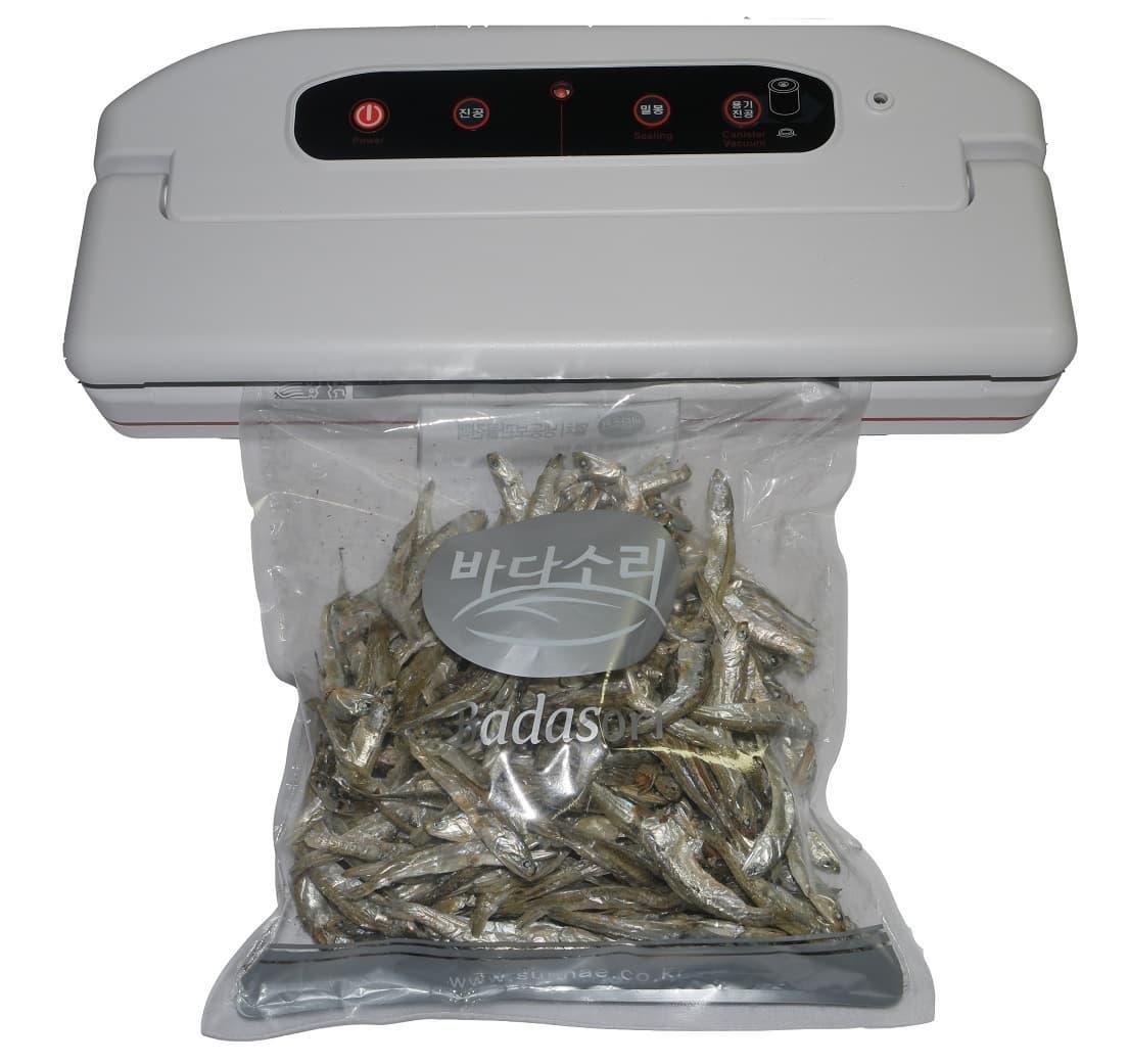 VACUUM PACKER Automatic Air Lock