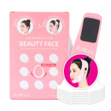 Rubelli beauty face _face mask sheets _ face belt_ chin_up
