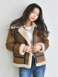 Mustang Jacket_ Outer_ Winter Wear