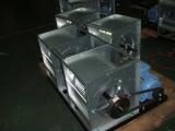 Double inlet forward curve Belt-drive blowers