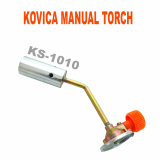 KOVICA MANUAL KING TORCH_ KS_1010_ GAS TORCH_ KING TORCH