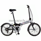20inch Folding Bike with Alloy Frame F2015
