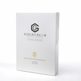 GOLDCELL_II Premium Esthetic Treatment Mask