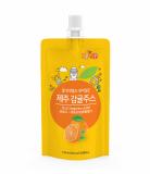 Jeju Tangerine Juice