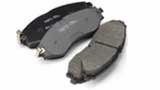 Brake Pads[Lucky International]