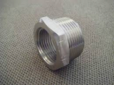 stainless ASTM A182 F347 hex head bushing