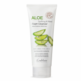Leeblese ALOE SOOTHING_MOIST FOAM CLEANSER