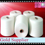 100% spun polyester sewing thread 44s/2