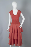 3 Tiered Dress