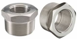 stainless ASTM A182 F317l hex head bushing