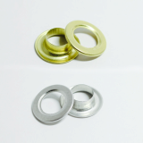 23mm Al- - Brass Eyelet