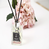 Room Air Freshener _ ANGE Reed Diffuser_ Fragrance Gifts