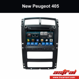 China Supplier Automotive Dvd Player Peugeot 405 Radio GPS