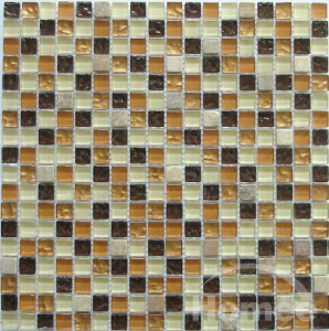 product thumnail image product thumnail image zoom stone mixed glass mosaic tile for new home decoration