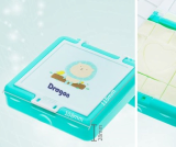 _Dragon baby_ Cheese Cutting _ Storage Case