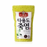CLASSIC 1 TIME BAMBOO SALT_GRAIN_POWDER_