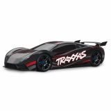 Traxxas XO_1 RTR w_Stability Management TQi 2_4GHz TRA64077_