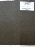 ARTIFICIAL LEATHER_  SILICONE COATED FABRIC