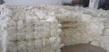 White Natural  Sisal Fibre