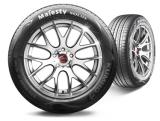 All Season Kumho tires for cars, autos, truck