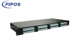 1u 19__ 96 Fibers MPO_MTP Patch Panel