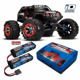 Traxxas Summit 1_10 4WD Monster Truck with EZ_Peak Charger