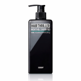 Swagger Hair Thriller Menthol Shampoo