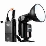 GODOX AD360II_N TTL Powerful _ Portable Flash Light