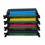 Samsung CLT-609S Remanufactured Color Toner Cartridge, KOREA